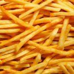 Leer hier hoe je de perfect gebakken verse friet uit de Airfryer bakt!